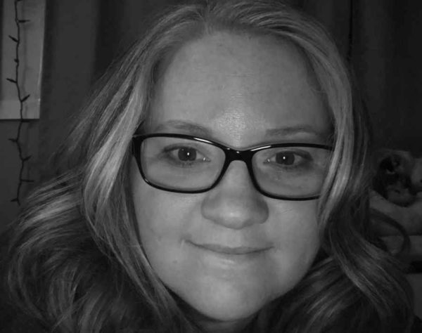 Nicole Lindberg_BW