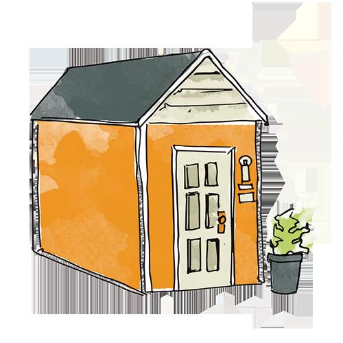 Orange-House-square
