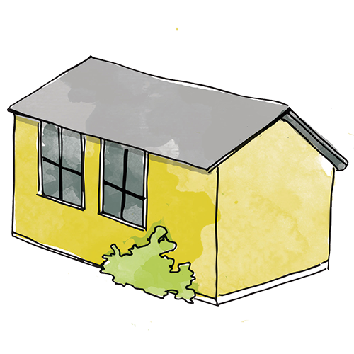 Yellow-House-square
